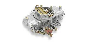 Air & Fuel Delivery - Carburetors
