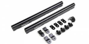 Air & Fuel Delivery - Fuel Rails