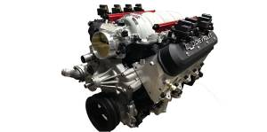 Engines/Kits/Blocks/Services - Custom LS Crate Engines