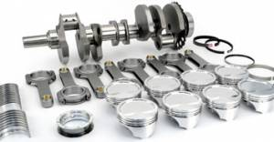 Engine Components- Internal - Rotating Assemblies