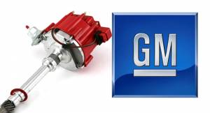 Other GM Engines - Other GM Ignition & Components