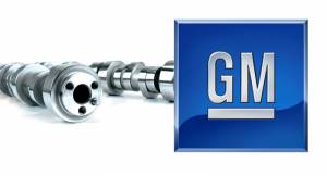 GM Engine Components- Internal - Camshafts