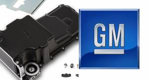 GM Engine Components- Internal - Oil Pumps/Pan/Components