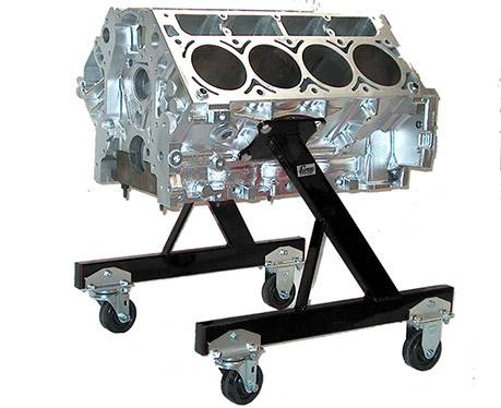 2 piece ls engine cradle ebay for What does the w stand for in motor oil