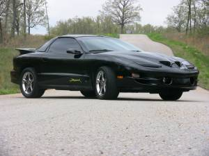 Exterior & Dress Up - 98-02 Firebird / Trans Am