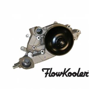 Engine Components- External - Water pumps, Thermostats, Housings,