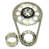 Rollmaster - Rollmaster Billet Single Roller Timing Set, LS1, LS2, 4.8, 5.3L