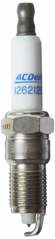 GM - ACDelco Iridium Spark Plug, Each
