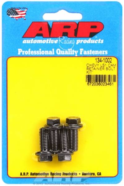 ARP - ARP LS Cam Retainer Bolt Kit
