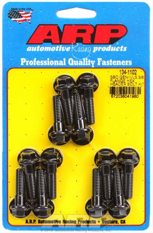 ARP - ARP LS Header Bolts
