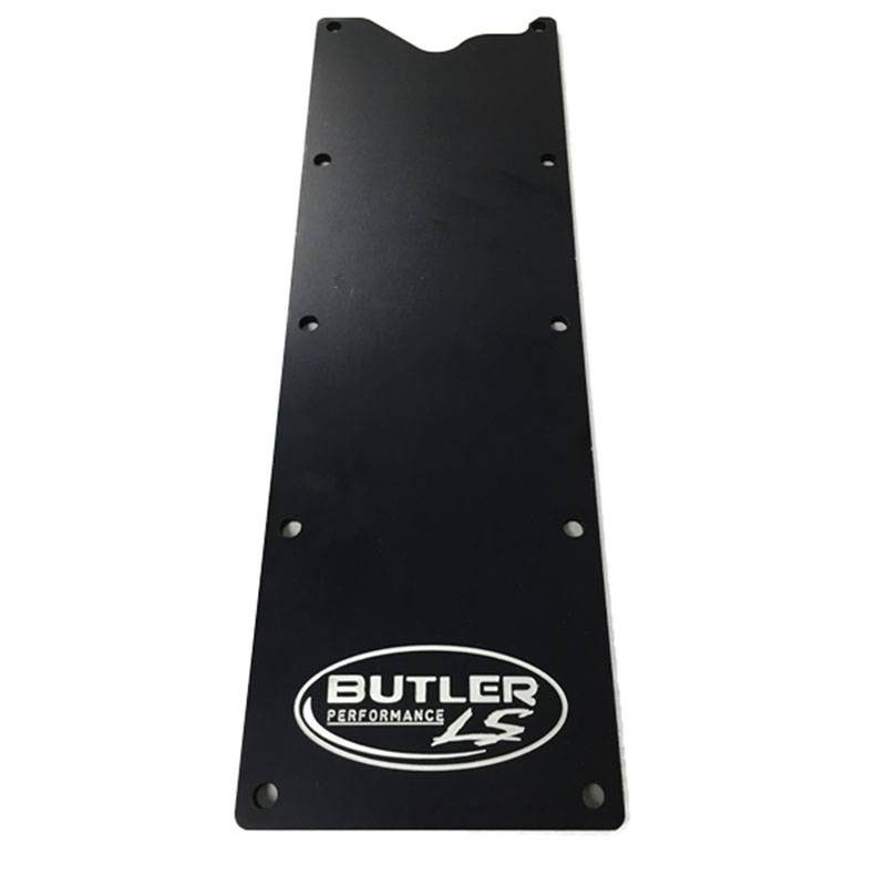 Butler LS - Butler LS Valley Cover, Gen 3