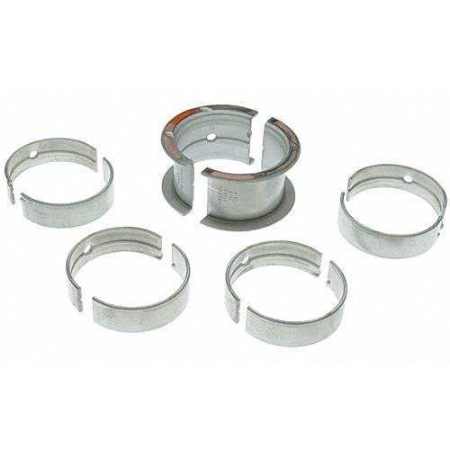 Clevite - Clevite GM SBC H-Series Main Bearings
