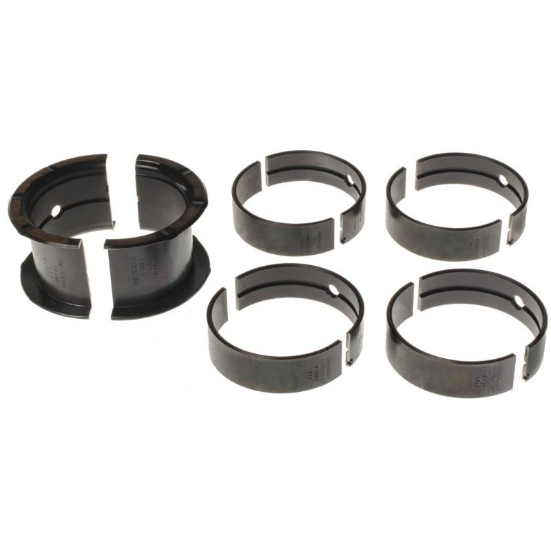 Clevite - Clevite GM SBC H-Series Tri-Armor Coated Main Bearings