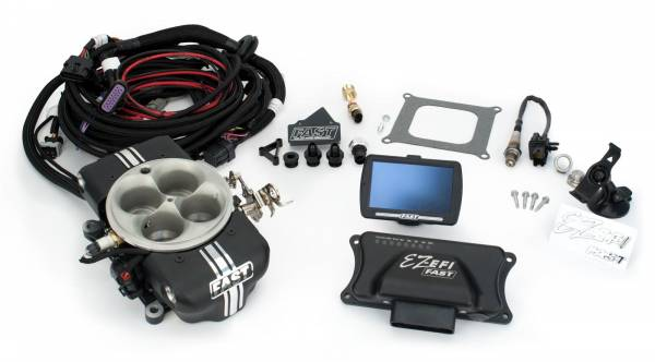 F.A.S.T. - FAST EZ-EFI 2.0 Self-Tuning Fuel Injection System Kit (No Fuel System)