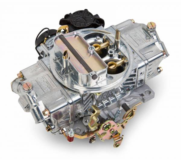 Holley - Holley 770 CFM Street Avenger Carburetor, w/ Electric Choke, 4150 Series