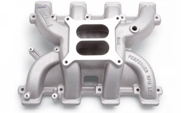 Edelbrock - Edelbrock Performer RPM Intake Manifold For GM/LS 3