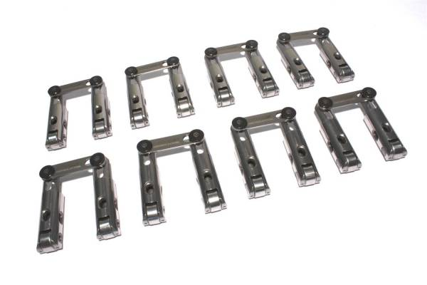 Comp Cams - Comp Cams GM/LS Elite Race Solid Roller Lifters