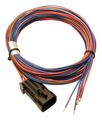F.A.S.T. - FAST Power Adder Wiring Harnesses