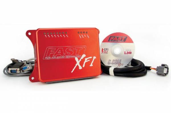 F.A.S.T. - FAST XFI 2.0 Engine Control Unit