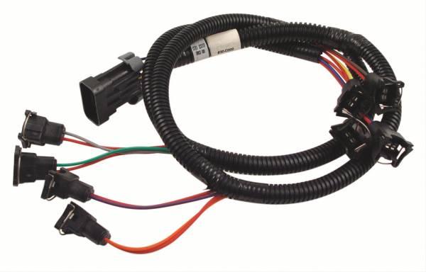 F.A.S.T. - FAST XFI Injector Wiring Harness, LS1-LS6,