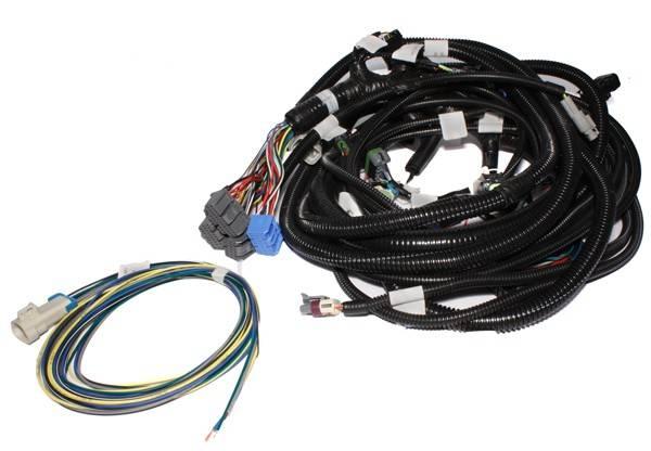 F.A.S.T. - FAST XFI Main Wiring Harness