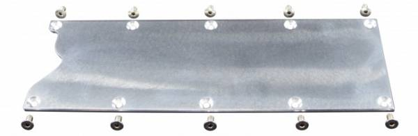 ICT - ICT Billet Gen 3 LS Valley Pan Cover
