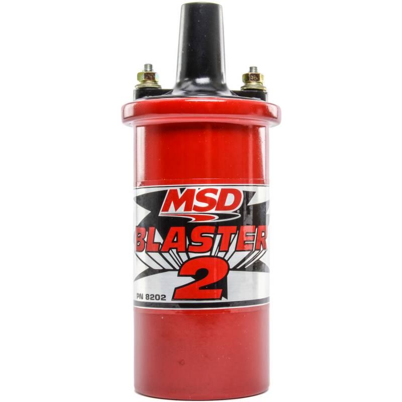 MSD - MSD Blaster 2 Ignition Coil