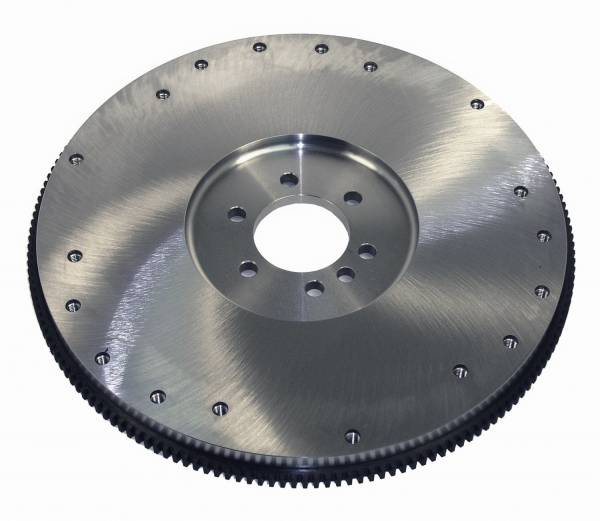 RAM - RAM Clutches True Balance Billet Flywheel, SBC, BBC
