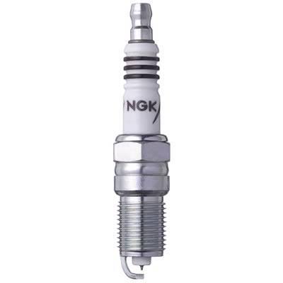 NGK - NGK TR7IX Spark Plug, Iridium IX, Set