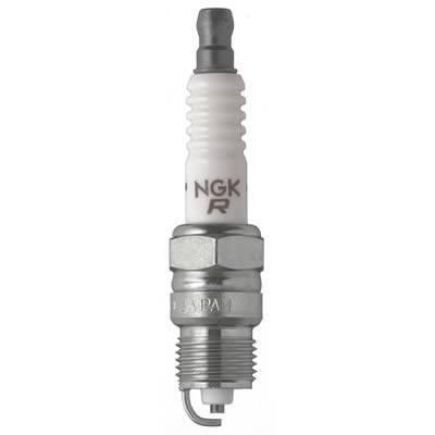 NGK - NGK UR5 Spark Plug, V-Power, Set