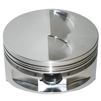 Ross - Ross Flat Top Piston, LS1, LS6, 3.622 Stroke