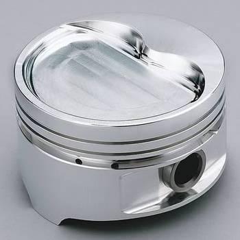 Ross - Ross -18cc Dish Top Piston, LS1, LS6, LS2, 6.0, LS3, LS7 4.000 Stroke