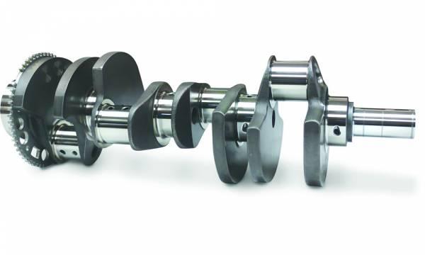 Scat - Scat LS Forged Crankshaft, 4.000 Stroke, 58 x reluctor