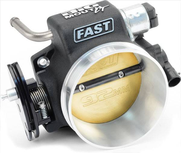 F.A.S.T. - FAST Big Mouth LT 92mm Throttle Body