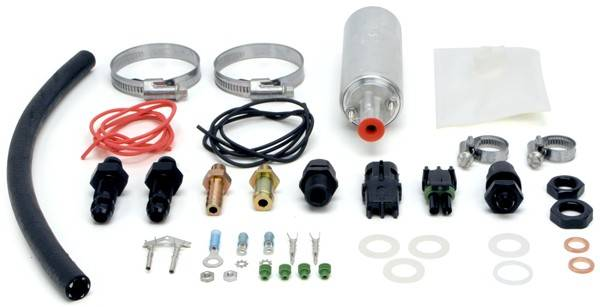 F.A.S.T. - FAST Universal Electric In-Tank Retro-Fit Fuel Pump Kit
