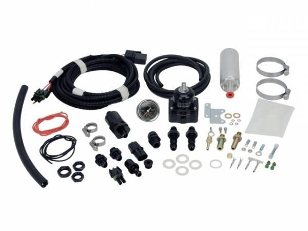 F.A.S.T. - FAST EZ-EFI® 650 HP In-Tank Fuel Pump System