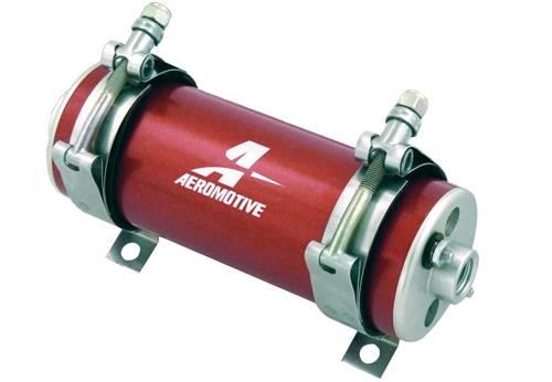 Aeromotive - Aeromotive A750 Fuel Pump, Red