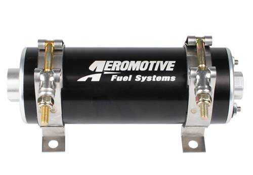Aeromotive - Aeromotive 11103 A750 Fuel Pump, Black