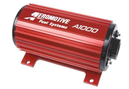 Aeromotive - Aeromotive 11101 A1000 Fuel Pump