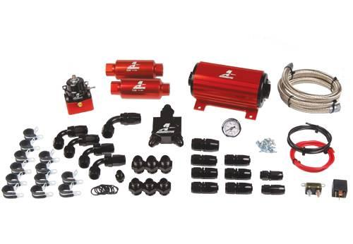 Aeromotive - Aeromotive AER-17125 -A1000 EFI Fuel System