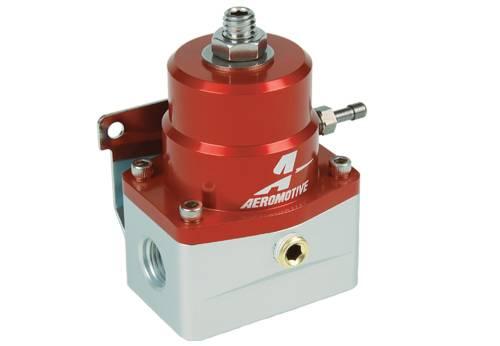 Aeromotive - Aeromotive 13109 A1000-6 Injected Bypass Regulator