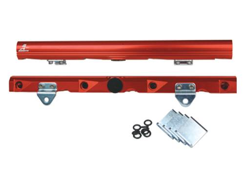 Aeromotive - Aeromotive Fuel Rail Kit, GM LS3/L76