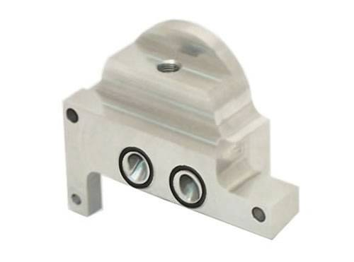 Canton - Canton Spin On Oil Filter Adapter, For Canton Oil Pans