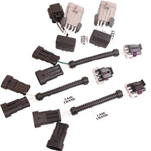 MSD - MSD 6LS to EFI Harness, for MSD 6010