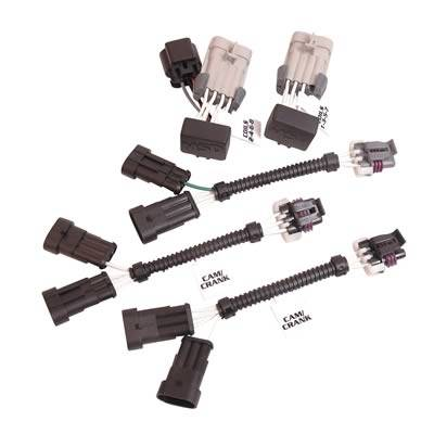 MSD - MSD 6LS-2 to EFI Harness, for MSD 6012