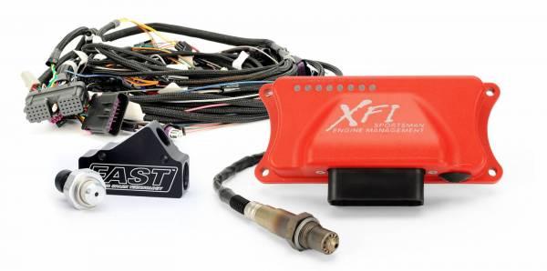 F.A.S.T. - FAST XFI Sportsman EFI, Multi-Port Engine ECU, Each