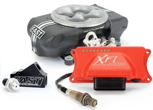 F.A.S.T. - FAST XFI Sportsman EFI, Throttle Body EFI Engine Control System ECU, Each