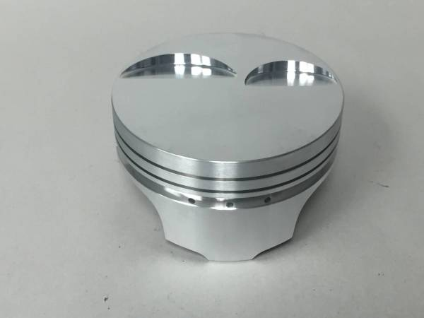 Ross - Ross Racing Custom Piston Set, Any Bore, Any Stroke, Flat, Dish, or Dome, Set