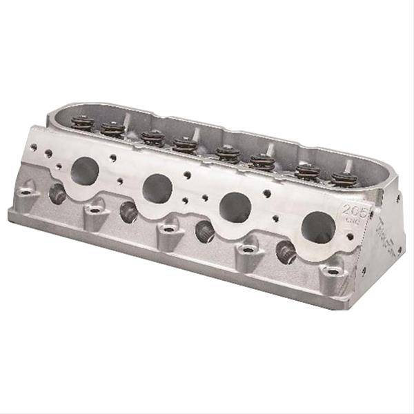 Trick Flow GenX 215 Assembled Cylinder Head, Cathedral Port LS1, Each