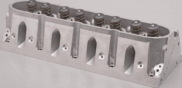 Trick Flow GenX 225 Assembled Cylinder Head, Cathedral PortLS2,Each